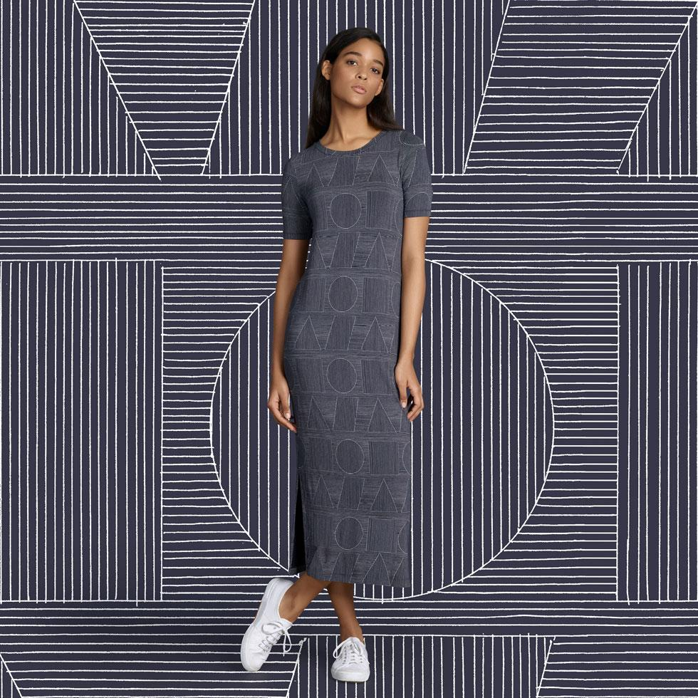 7171c132d Uniqlo Launches a Collection Inspired by Iconic Art From the MoMA