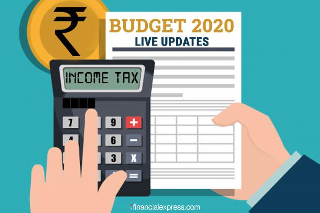Income Tax Slab for 2020-21; key Budget 2020 takeaways ...