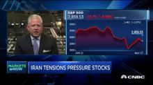 S&P still on course for gains despite trade war wobbles, UBS predicts