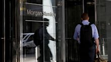 Citi downgrades Morgan Stanley: 'We'd rather be on the sidelines'
