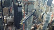 The Weekly Flickr: Amazing WTC Pics