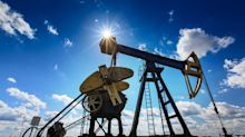 Why Oil and Gas Stocks Are Popping Today