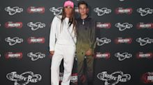 Katie Price's son Junior tests positive for coronavirus