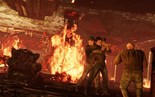 Naughty Dog responds to Uncharted 3 aiming concerns