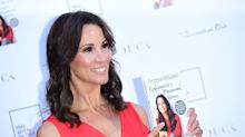 Andrea McLean 'didn't mean to' publicly reveal breakdown live on 'Loose Women'