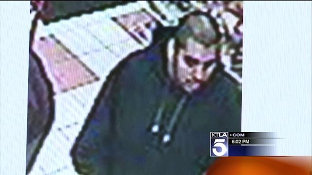 Man Sought in Beating of Santa Ana Store Clerk Caught on Video