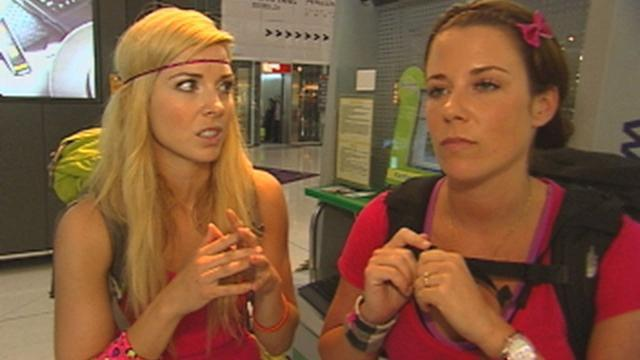 The Amazing Race 17 - The Missing Piece