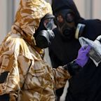 Salisbury's fears continue after police admit there could be more Novichok out there