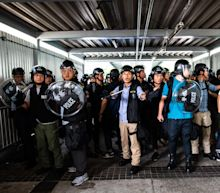 Hong Kong's Long-Term Economic Role Is at Stake Amid Demonstrations