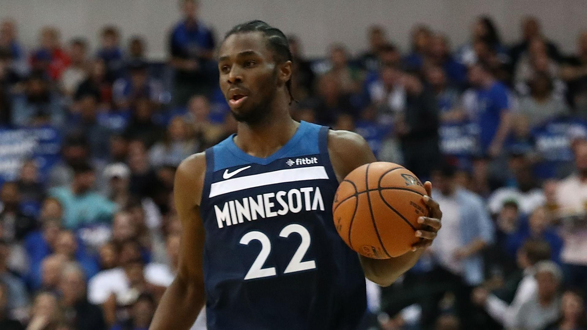 Wiggins Booed By Timberwolves Fans After Missing Late Free Throws