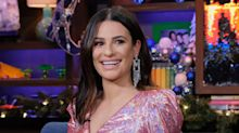 """Lea Michele Calls Her C-Section Scar the """"Greatest Reminder"""" in Bikini Snap"""
