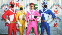 Zur Erinnerung: Jamie Lee ist die Königin der ausgefallenen Kostüme