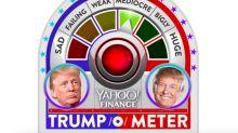 This week in Trumponomics: Maybe Trump's a Democrat