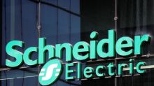 Schneider Electric sees tough first half, but confident long-term