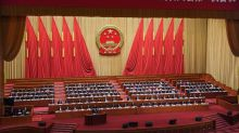 Virus-hit China postpones parliament for first time in decades