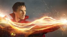 Marvel's Doctor Strange: Everything You Need To Know