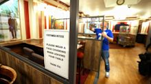 Wetherspoons tells drinkers to keep ordering on apps - not at the bar