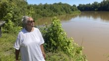 Small pipeline, large worries for some S. Carolina residents