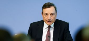 Draghi: ECB faces gaps in understanding