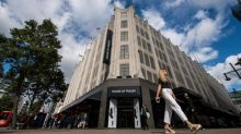 House of Fraser's flagship Oxford Street store saved from closure