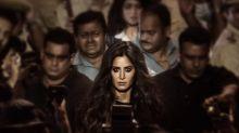 SRK Presents Katrina Kaif in a Grim Avatar in 'Zero'
