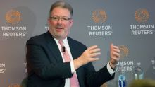 Thomson Reuters says CEO Jim Smith to make full recovery after arrhythmia incident