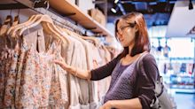 Pregnant women spend £700 on maternity clothes