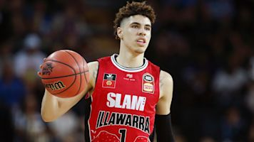 NBA scouts will have hard time evaluating LaMelo