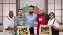 Rylan Clark-Neal's 'Ready Steady Cook' reboot to feature blind contestant