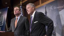 Senate intel leaders won't release Russian-linked Facebook ads