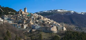 Italian village will pay you €8,000 to move there