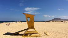 """Fuerteventura: """"Wie soll man sich da anstecken?"""""""
