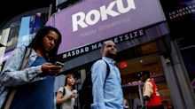 Roku downgraded by Oppenheimer after parabolic surge makes it the 'most expensive' internet stock
