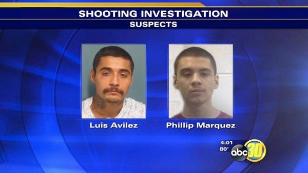 Eyewitness to Visalia officer-involved shooting describes what he saw