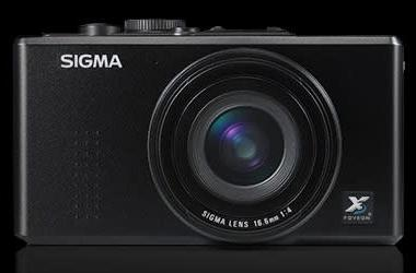"""More on Sigma's DP1, the """"world's first full-spec compact"""""""