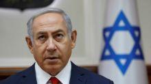 Netanyahu, Trump discuss Syria, Iran ahead of Helsinki summit