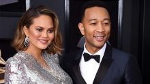 Chrissy Teigen and John Legend Have First Date Night Since Welcoming Son Miles: Pic!
