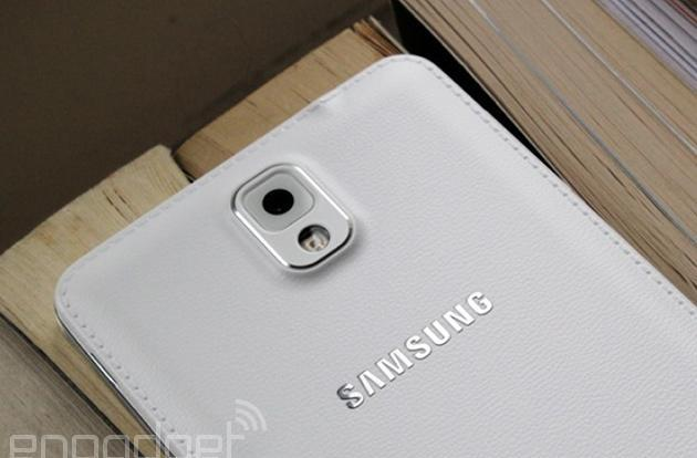 Samsung promises 'differentiated' smartphones based on its camera expertise