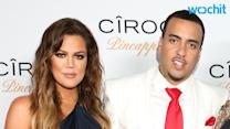 Khloé Kardashian & French Montana Get Cozy at Nightclub