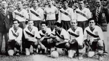 Last member of U.S. 1950 World Cup team dies