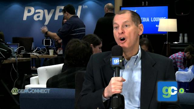 The Rise of International CES