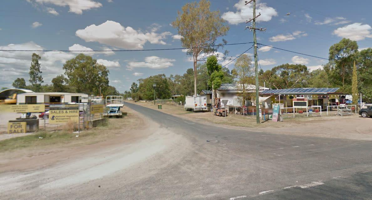 Baby boy dies after being hit by reversing vehicle in Queensland