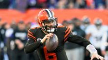 Face time: Browns' Stefanski visited QB Mayfield in February