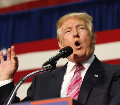 Donald Trump says he's open to 'softening' immigration law