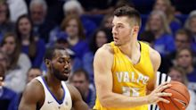 Cowboys scouted former Kentucky guard at a Lakers workout
