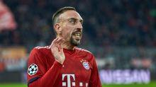 Franck Ribery: Eine Entgleisung zu viel