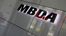 Missile maker MBDA plans tie-ups not takeovers in U.S. push