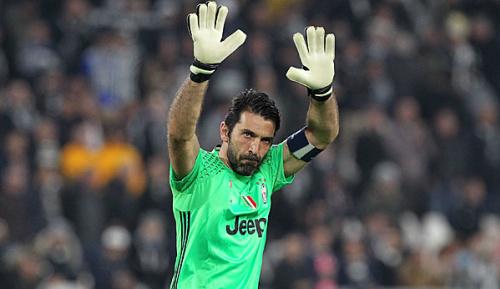 Serie A: Buffon: Serie A kann wieder stärkste Liga werden