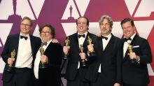'More like the White Pages': People are furious 'Green Book' won Best Picture