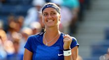 Tennis: French Open decision day looms for Kvitova